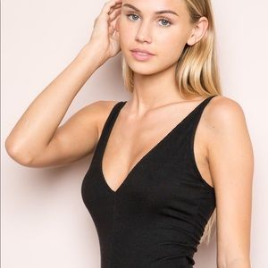 Brandy Melville Adriana Bodysuit